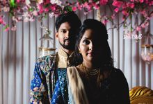Wedding Photography by Stories by Parag
