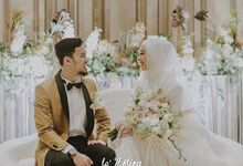 Lindswell & Ubay's Wedding by KINGS Tailor & Co.