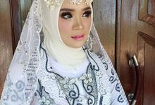 Akad Nikah by Aiiu Makeup