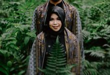 prewedding yolanda by afans art photography