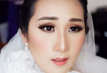 Wedding Makeup by Kim Bridal