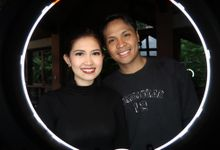 Dann and Ella by Paula Asis Make-up Artistry