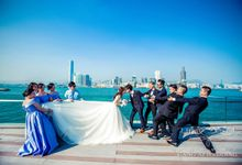 Actual Day by Cang Ai Wedding