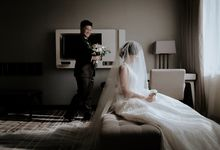The Special Moment of Peter & Yulia by Khayim Beshafa One Stop Wedding