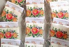 Suvenir Pernikahan Murmer hub wa.081291995050 by madebykhai