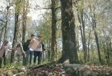 A Stranger, A Moment , and A True Love - Raymond Chow & Shanty Koea by Little Collins Video