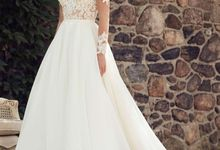 Bridal  Gowns by Makeupwifstyle
