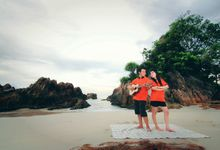 Prewedding Moment of Robby & Lili (Seasson 2) by Retro Photography & Videography