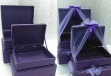 Kotak Hantaran by Rieens Box N' Craft