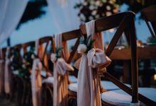 The Wedding from L & W by oka sunardika