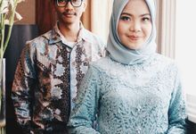 Garin Cesia Engagement by by Amal Photography