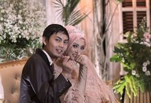Rizqi & Mega Wedding by MOL Entertainment