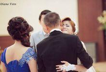 THE WEDDING DENNY-SISCA by Diana Photo