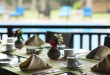 Summer Breeze Coastal Cuisine  at Reef Villa & Spa by Reef Villa and Spa