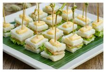 Our Foodies by Payon Catering