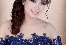 Makeup Wisuda by Ass by Unique Salon and Bridal