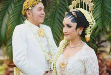 The Wedding of Annisa & Julian by Chandani Weddings