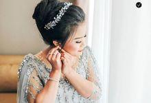 Wedding of Ara - Egga by Reflection Photography