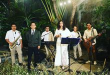 Labanos Performance 8 December 2018 by Labanos Entertainment