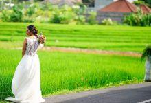 Wedding Hair & Make Up By BesselingMUA by BesselingMua