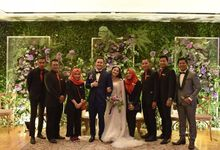 MAHADAYA ORG CREW by Mahadaya Wedding and Event Organizer