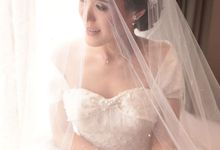 Michael & Nena Wedding by Tommy Pancamurti