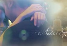 """ANDRI & JACKIE // """"THE FIRST THING ON MY MIND"""" // SAME DAY EDIT by SAVE/THE/DATE Wedding Cinematography"""