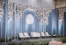 Wedding of Yohan and Ditta by Casablanca Design