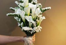 Flower Arrangements by Nicolette Florist