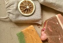 Artisan Soap Favor Souvenir Sabun Organic Handmade by Rusticlatte