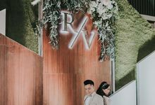 Wedding of Ropy and Vanessa by Casablanca Design