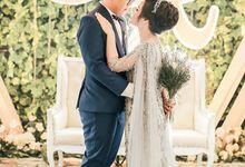 Wedding of Ara - Egga by REFLECTION ART MEDIA Photography and Videography