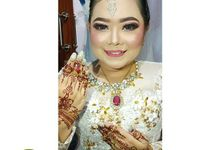 Fast Henna Wedding's Nona by Hennabyherlina