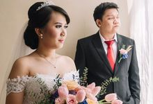 Wedding Planner For Soenarto & Dian by Ribka Monica Project