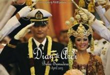 SDE of Dian & Ardy by PULSE PICTURES
