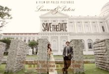 Save The Date - Lauren & Puteri by PULSE PICTURES