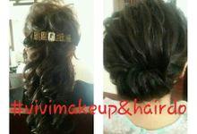 hair do by Vivi Make Up & Hair Do