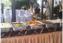 The Catering by LaVie - Event Planner
