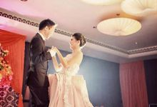 The Pre-Wedding Reception of Niken & Kevin by Soulmate Wedding Partner