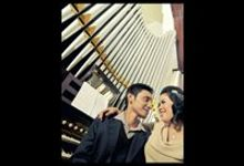 Charita & Bintang Prewedding by Kapal Impian Fotografi