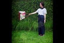 Flashy Lookbook June 2014 by Kapal Impian Fotografi