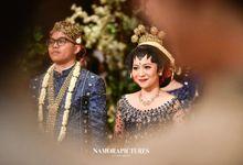 VANIA & ERIC - WEDDING RECEPTION by Promessa Weddings