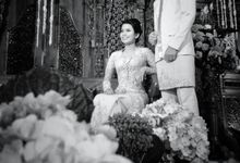 Sanni & Krishna by MyDiamonds Wedding