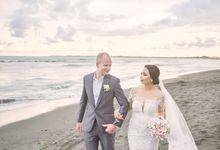 Matjaz & Cakrie by Bali Berdua Wedding