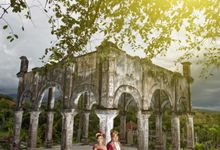 Pre-Wedding of Ahmad & Rida by BE PHOTOGRAPHY