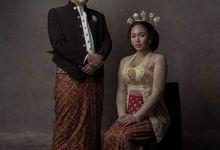 Raisha & Ivan by Reno Ashaf
