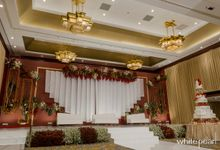 Borobudur Hotel 2018 09 22 by White Pearl Decoration