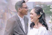 Anniesa & Riefan (Casual Wedding) by Ailight