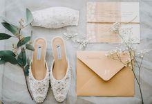 Wedding The Mulia Resort Donald & Tabita by StayBright