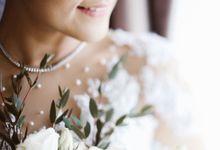 Royal Wedding at Royal Kuningan by Warna Project